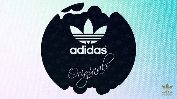 Adidas Logo Design  Free Online Design Tool