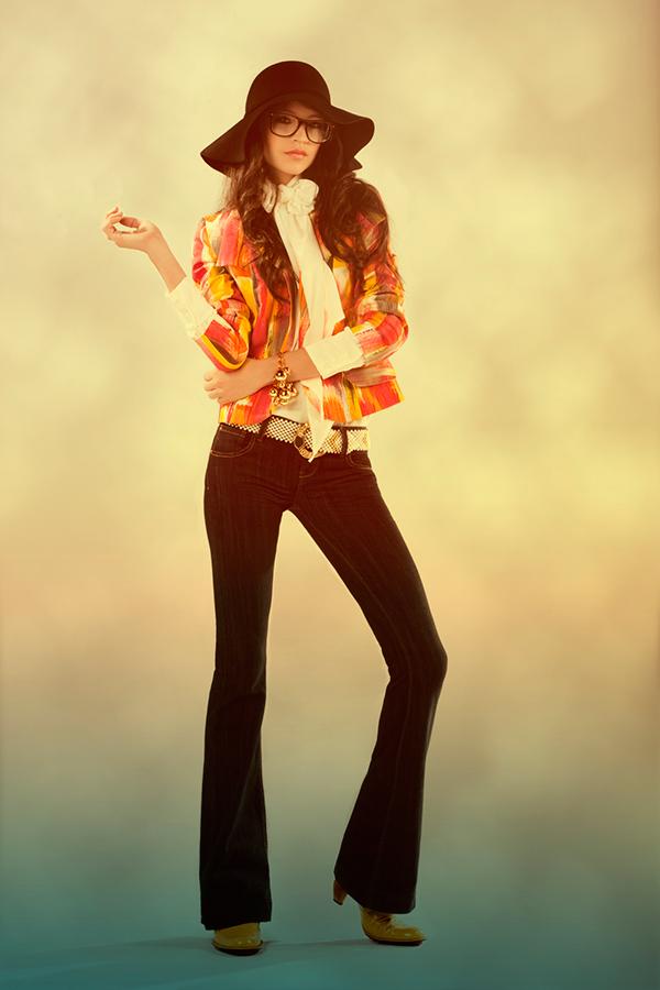 70´s Fashion.