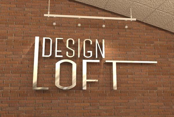 Commercial Design Incubator Office On Behance