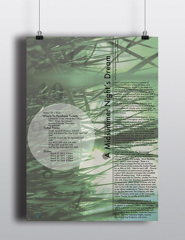 優質的34個海報排版欣賞