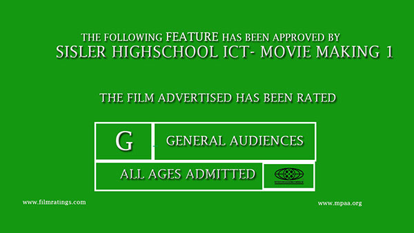 Rating movie