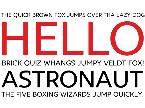 font type Typeface Cyrillic Free font sans-serif grotesk grotesque Web