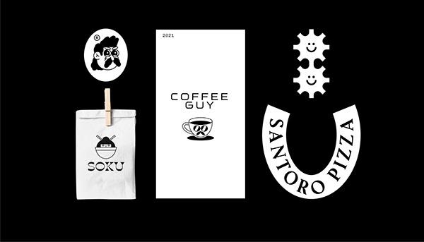 Logofolio Vol.06