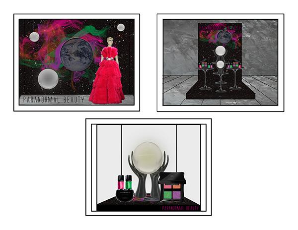 Promotional Design On Fidm Portfolio Gallery