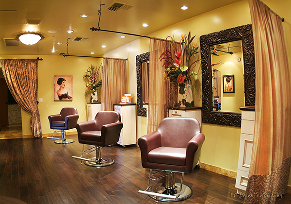Small Hair Beauty Salon Decorating Ideas Joy Studio Design Gallery