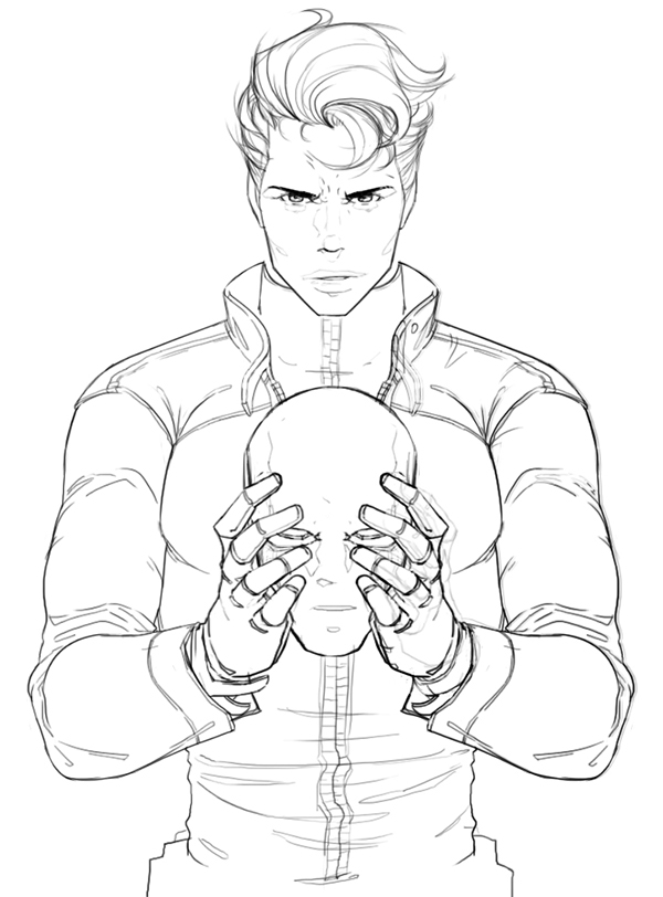jason todd coloring pages - photo#3