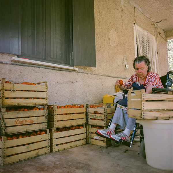 tomato sauce Itlay tradition family old