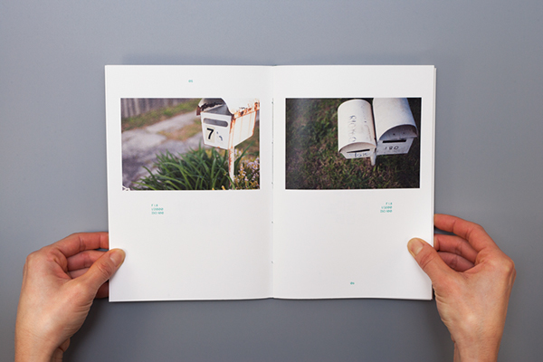 published photo essay