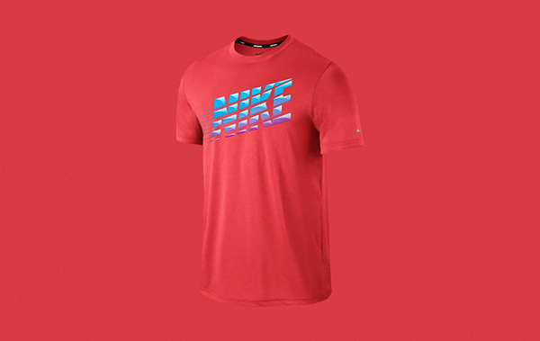0197474d75e6 Nike T-Shirt Designs 2014 on Behance