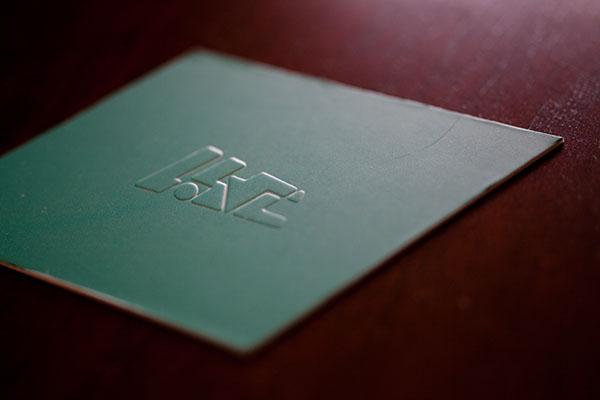 business card identity Identity Design logo