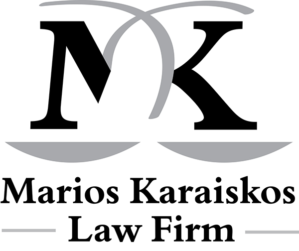Marios Karaiskos Law firm is located in Limassol, Cyprus.: talent.adweek.com/gallery/MK-Law-Firm-Logo/5724003