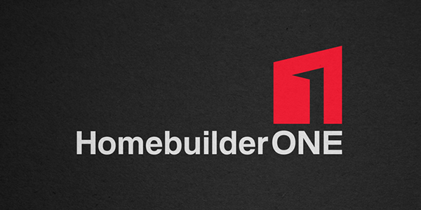 homebuilder one logo on pantone canvas gallery