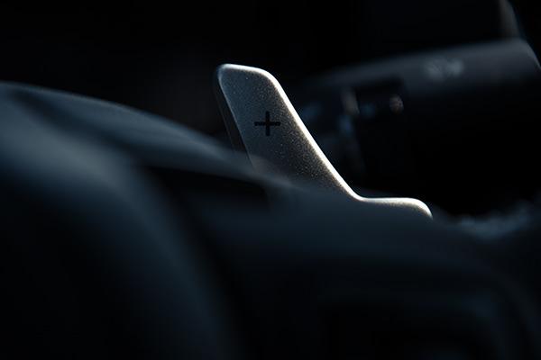 Lexus IS500 F Sport