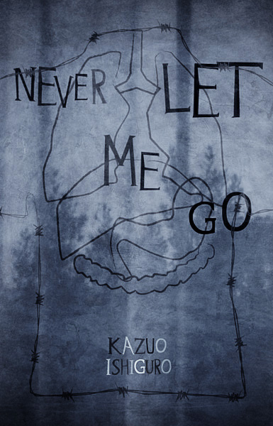 Never Let Me Go Book