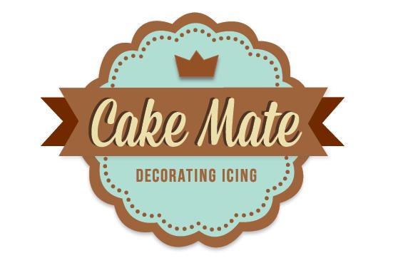 Cake Mate Decorating Icing : Cake Mate Decorating Icing on Behance