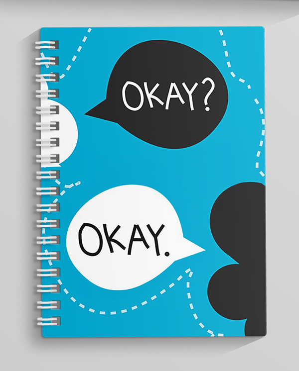 book report fault in our