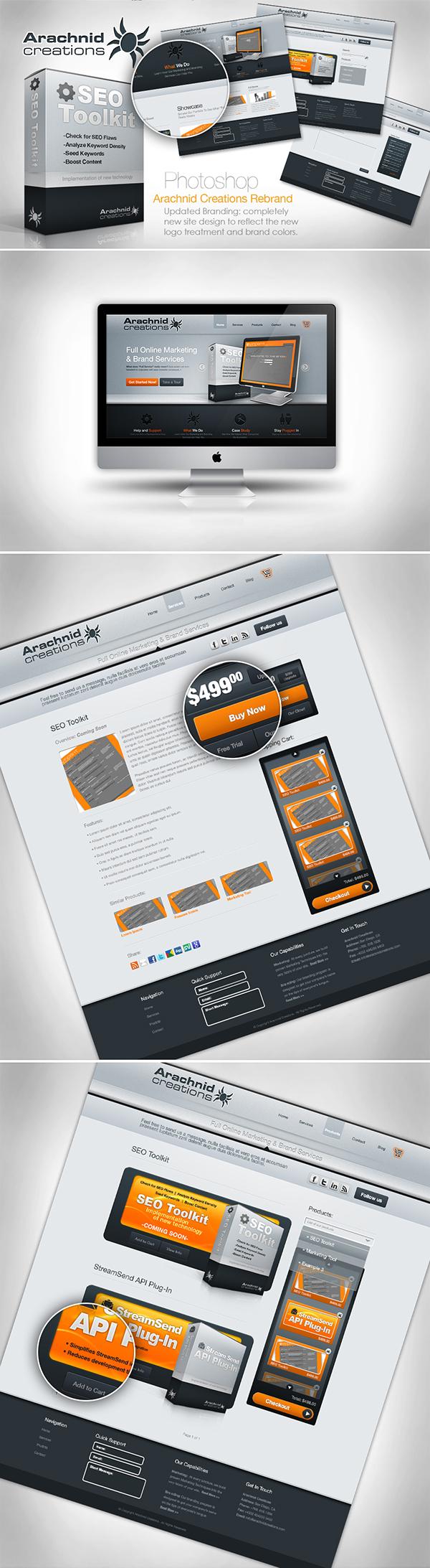 UI  UX  graphic design Project Management