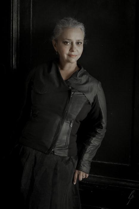 Lori Patrick Portrait of beauty destination venice italy