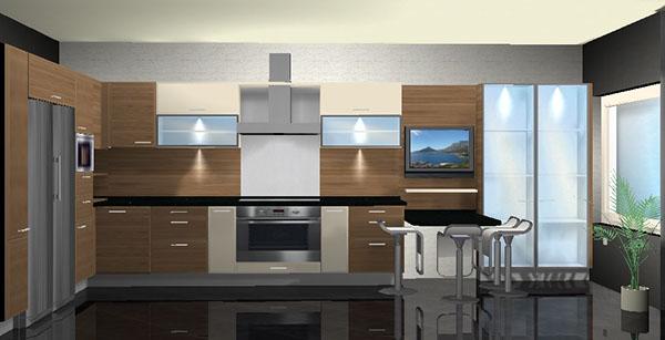 Kitchens Designs Ossama El Shahed Group On Behance