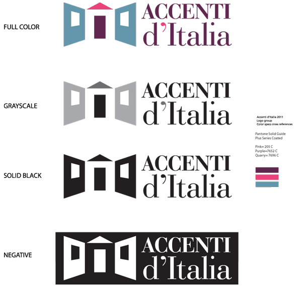 Event Branding Development