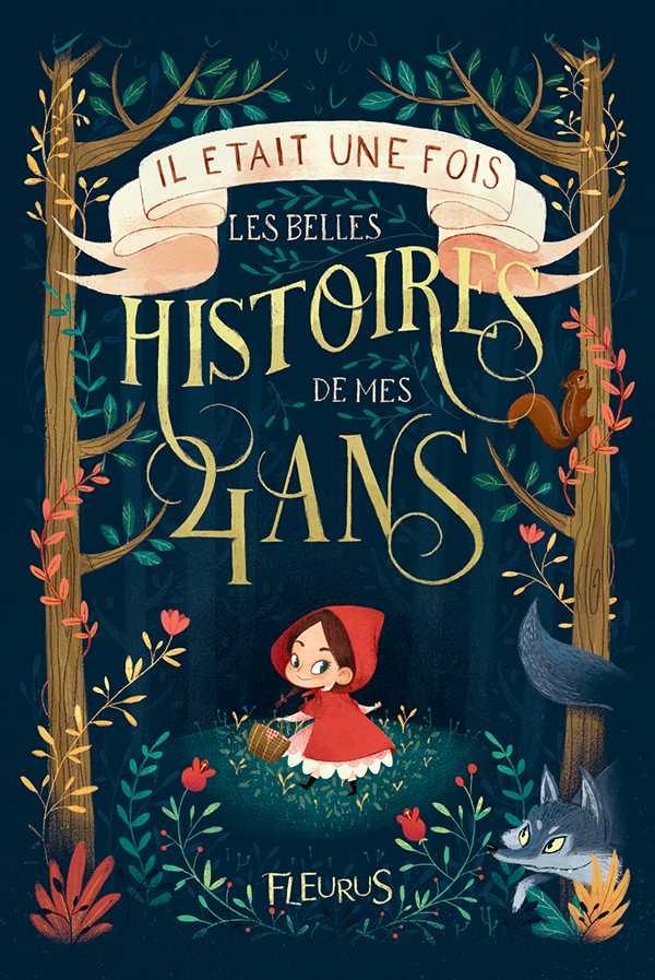 Book Cover Architecture Gallery : Children s book covers for fleurus editions on wacom gallery