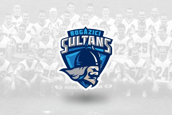 Bogazici Sultans Football Team Branding Proposal on Behance