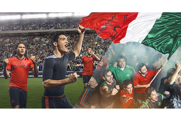adidas world cup soccer