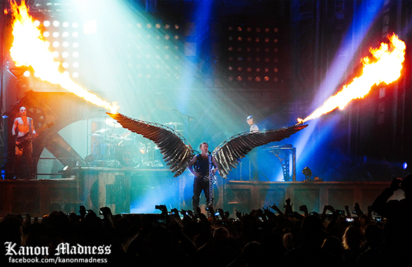 500px » How To Photograph Live Music and Concerts - 500px |Live Concert Photography