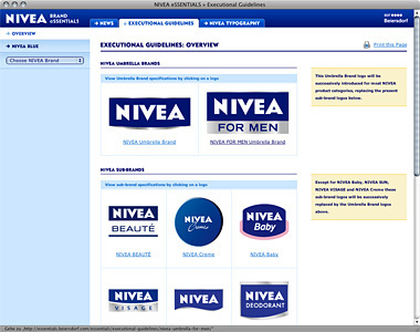 nivea managing a multicategory brand Here are the top 25 marketing director profiles at bel on linkedin  managing director bel uk ltd at fromageries bel  senior brand manager at beiersdorf nivea.