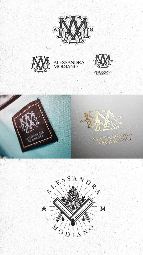 有設計感的24個企業logo欣賞