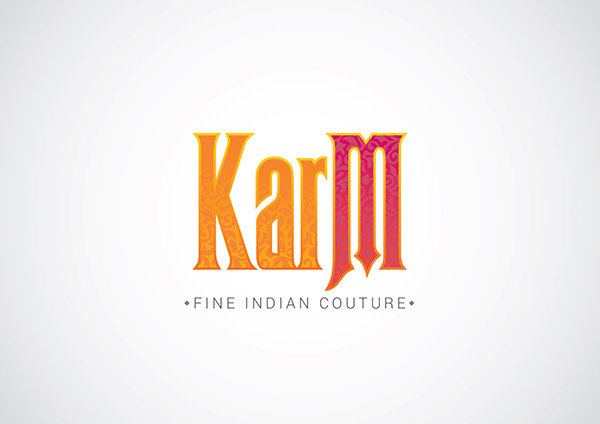 Indian Fashion Brand Logo Logo Indian Fashion Brand on