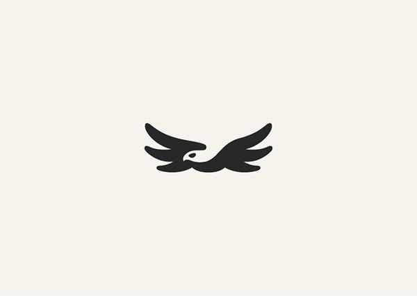 Logo Design Eagle by G. Bokhua