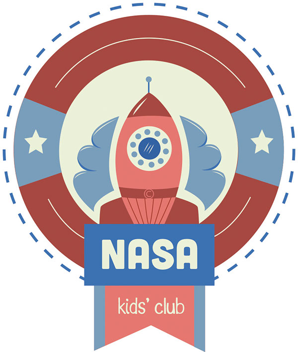 nasa logo redesign - photo #18