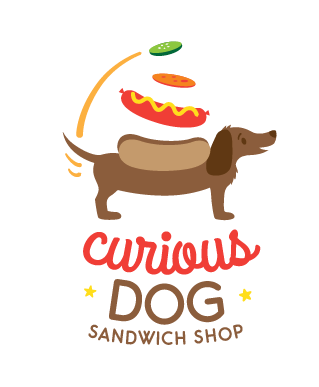 Curious Dog - Hotdogs & Sandwiches