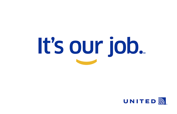program brand logos for united airlines on aiga member gallery
