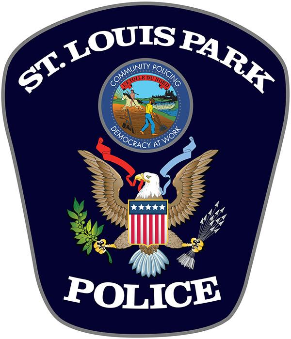 St Louis Park Police Dept On Behance