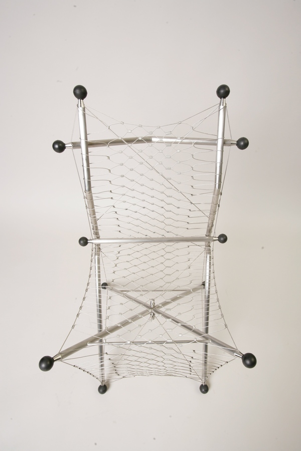 tensegrity furniture. tensegrity concept for chair furniture