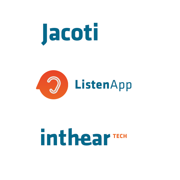 Logotype for jacoti