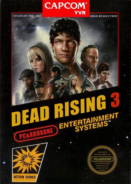 Game Media Mash Ups on Behance