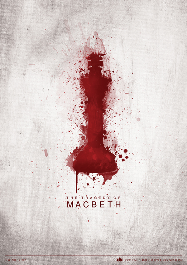 macbeth blood thesis