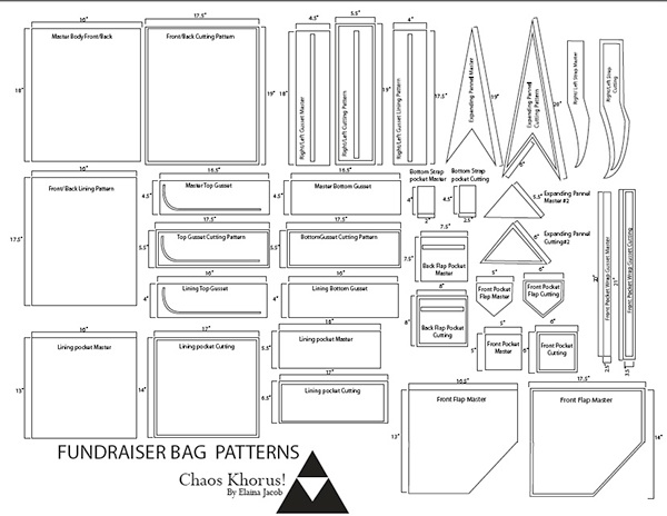 accessory design  bags for the homeless on behance