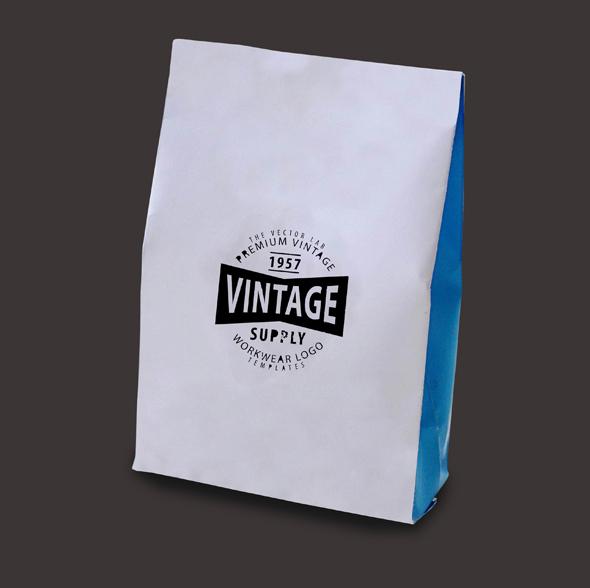 Free Paper Bag Mockup Psd On Behance