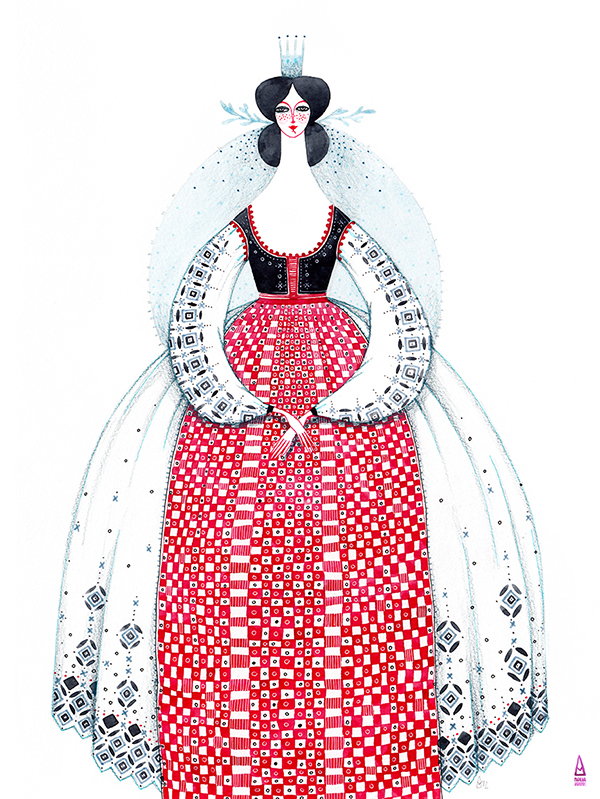 ilustrarion Madalina Andronic