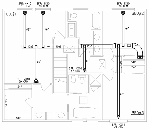 Hvac Plans Layout on Nissan Maxima