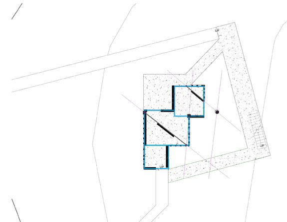 revit architectural design technical drawing