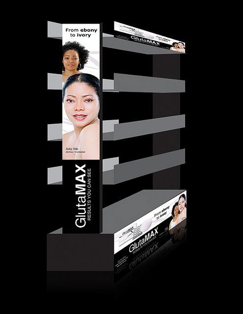 ebony and ivory advertising