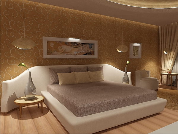 Hotel suite design on behance for Design suites hotel