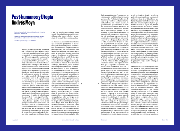 pArAdigmA Magazine