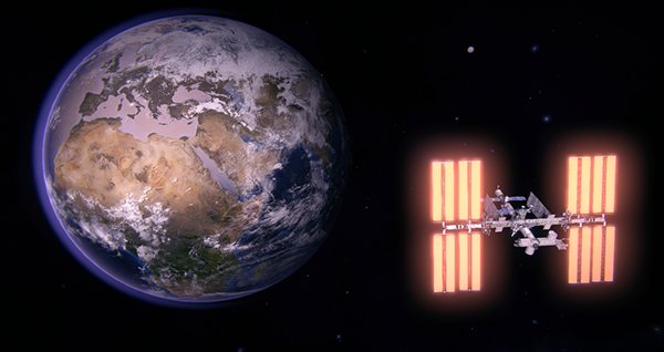 iss,international space station,Unreal,UDK,earth,virtual tour,Space ,nasa,moon,skybox,cosmonaut