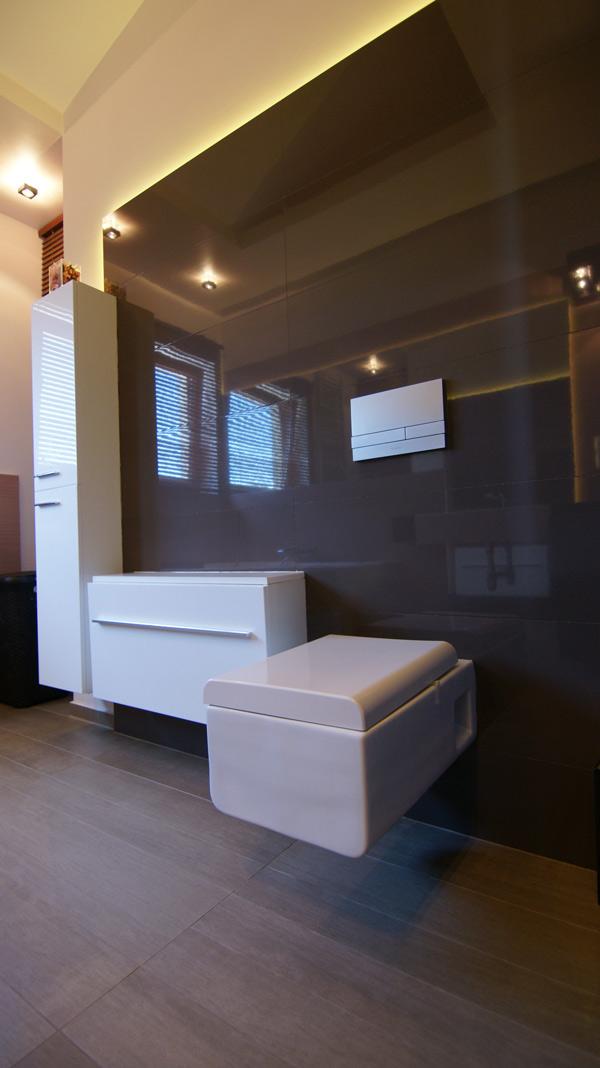 Kuchnie łazienki  projekt domu on Behance